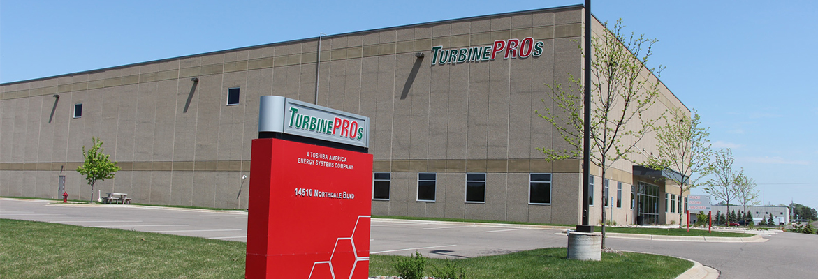 TurbinePROs US Headquarters Field Services